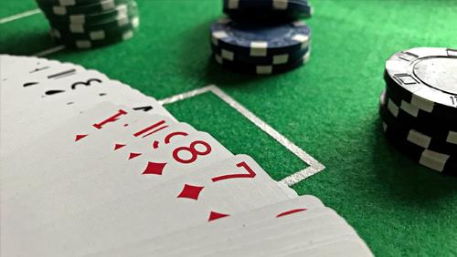 King's Casino dibuka kembali saat poker kembali tanpa terduga
