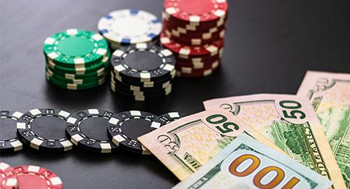 Podium Brasil menjadi berita besar $ 500 di Sirkuit Super GGPoker WSOP