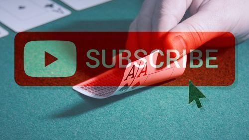 Poker Video Blogs: Tim Watts Sideways Ambil Tindakan