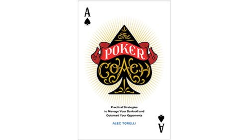 Poker in Print: The Poker Coach (2020)