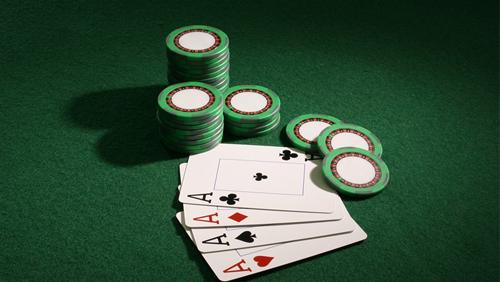 Poker on Screen: Epic Poker League (2011)