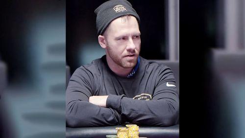 Apakah Jungleman meninggalkan poker?