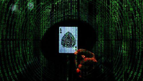 Boom poker kedua - CalvinAyre.com