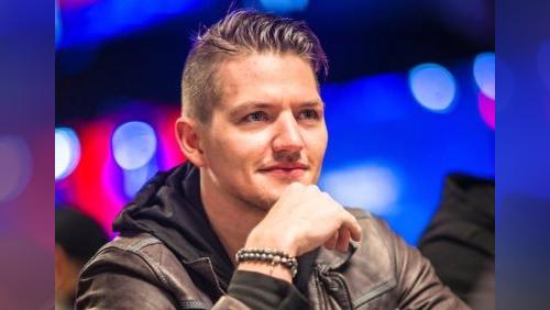 Joey Ingram kembali ke YouTube dan mempertaruhkan hidupnya dengan bermain poker langsung