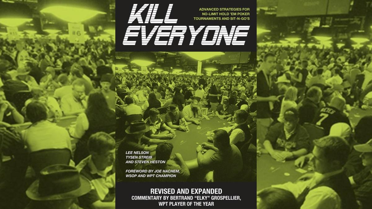 Poker in Print: Kill Everyone (2007)