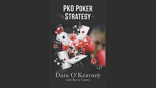 Poker in Print: Strategi Poker PKO (2020)