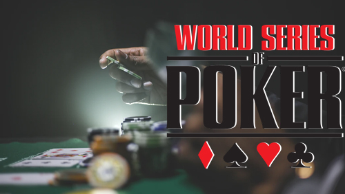 Round-Up WSOP: Lima acara lagi menampilkan Double Bink for Binger