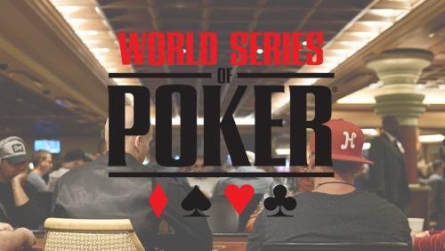 Ryan Depaulo dan Michael Lech sama-sama memenangkan gelang WSOP