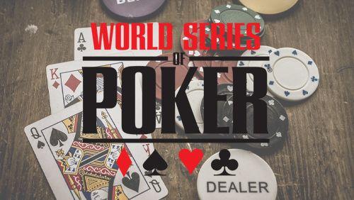 WSOP Gold: Mark Newhouse Selesai ke-9 dalam Back-to-Back Years