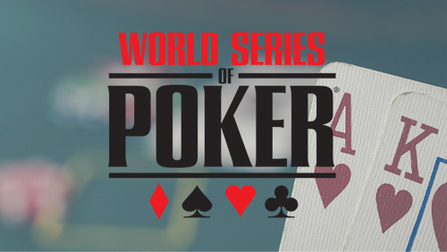 WSOP Gold: Peluru dan Koboi di Gelembung