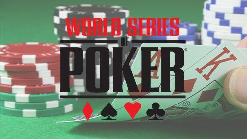 WSOP Round-Up - Joon Kim & Alan Goehring sama-sama memenangkan gelang WSOP