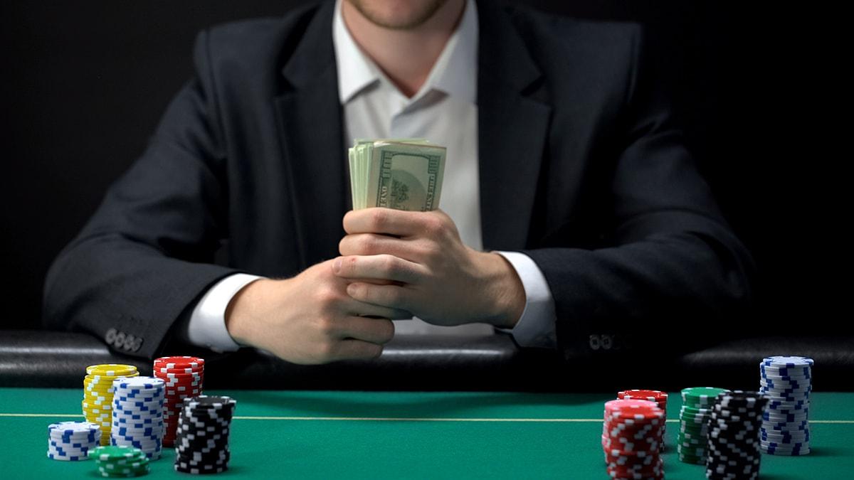 Christian Rudolph memenangkan Pokers Players Championship seharga $ 1,8 juta