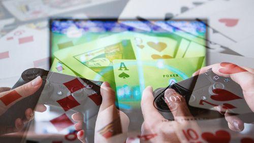 Dapatkah Video Game atau Poker menjadi cara efektif untuk menjaga Kesehatan Mental yang baik?