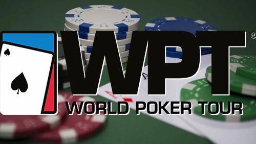 Gavin Cochrane memenangkan Kejuaraan 8-Max WPT World Online seharga $ 540.664