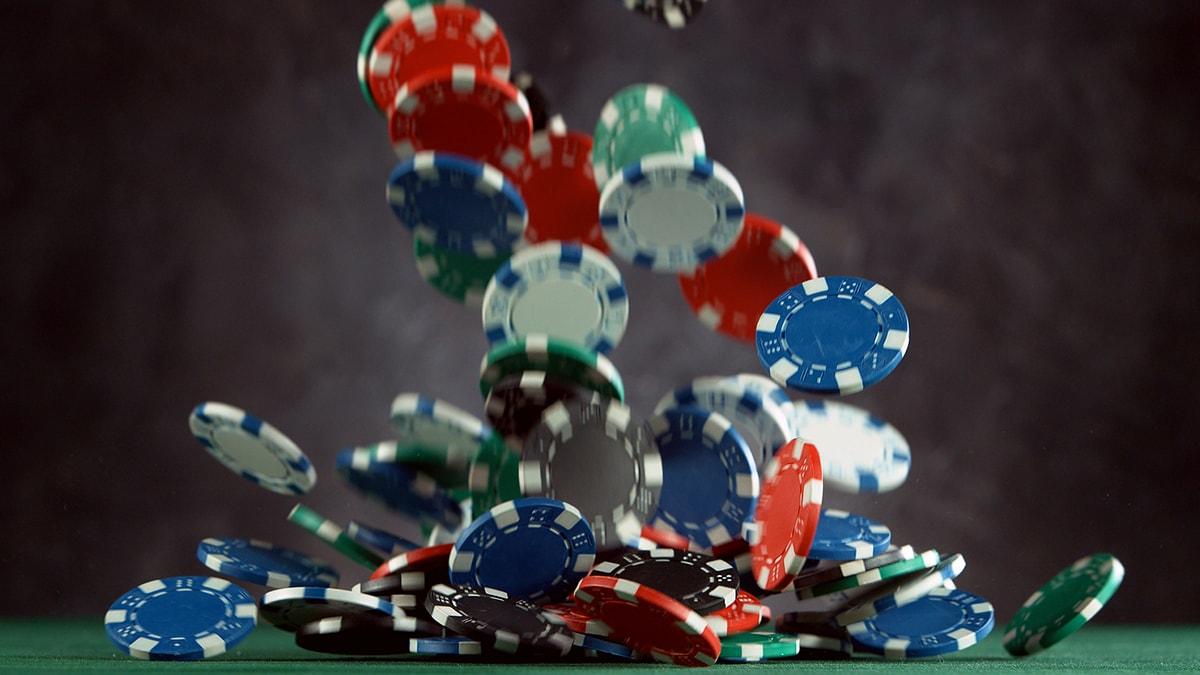 Poker di Layar: Tur Poker Eropa (2004-)