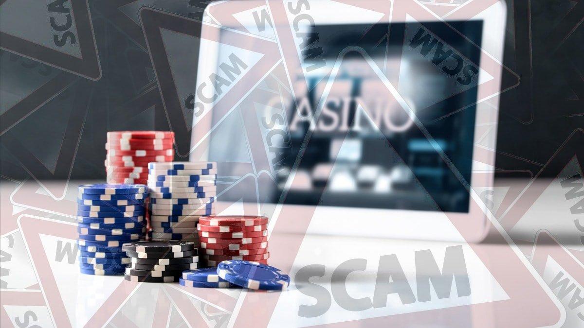 Poker Pro ditipu dalam penipuan pertukaran online