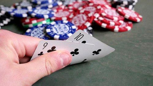 Poker di Layar: The Sting (1973)