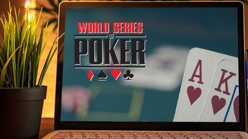 Seri Online WSOP 2020 Berdasarkan Angka
