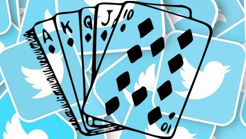 Jungleman Menyalakan Twitter dengan Meminta Kenangan Crazy Poker