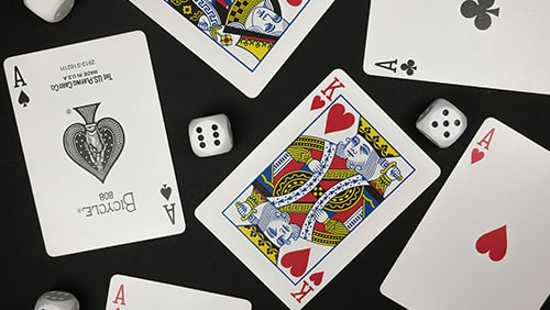 Poker di Layar: Jalankan Kembali dengan Remko (2020)