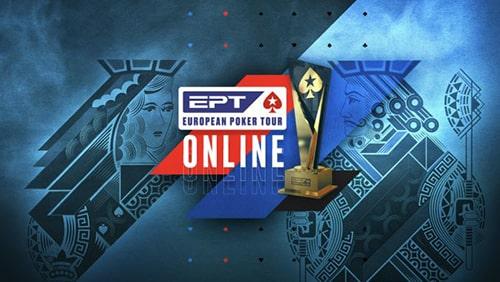 PokerStars EPT online akan hadir pada bulan November