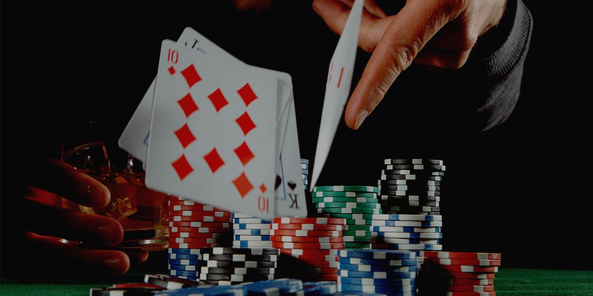 Jan-Eric Schwippert memenangkan Pemanasan Pesta Poker Karibia seharga $ 100.273