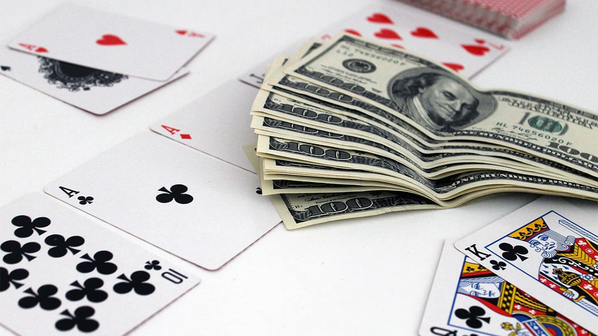 Korey Payne memenangkan Acara Utama MSPT Venetian seharga $ 327.773