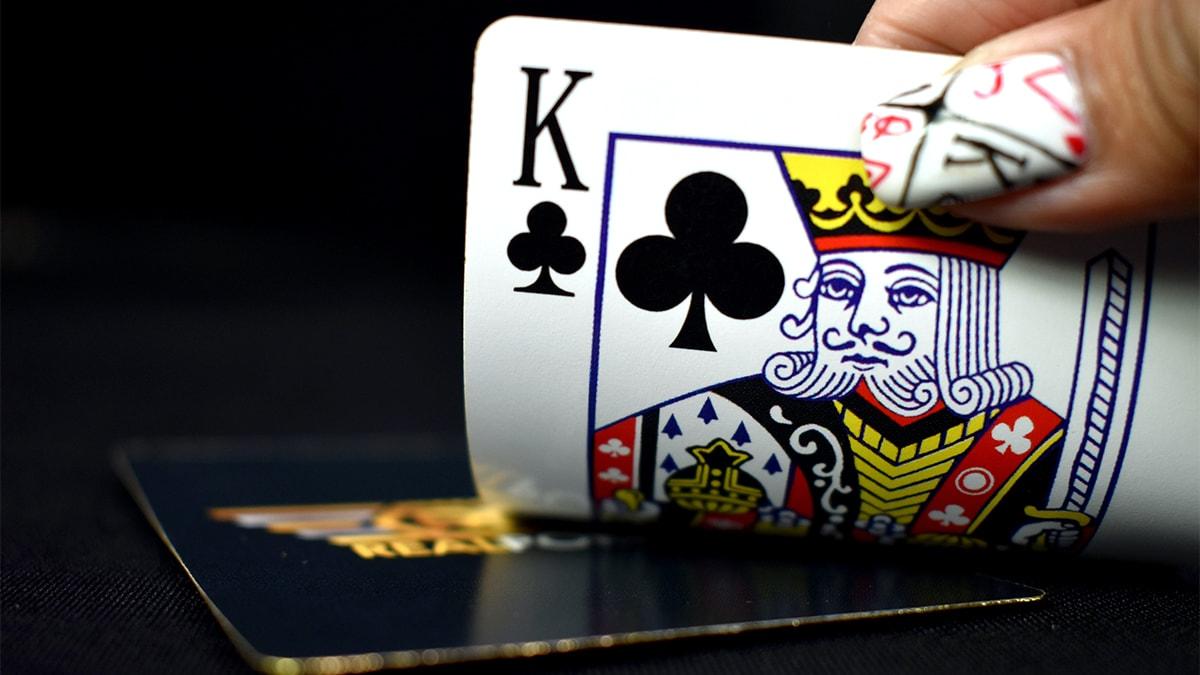 Damian Salas Memenangkan Acara Utama WSOP di King's seharga $ 1,5 juta