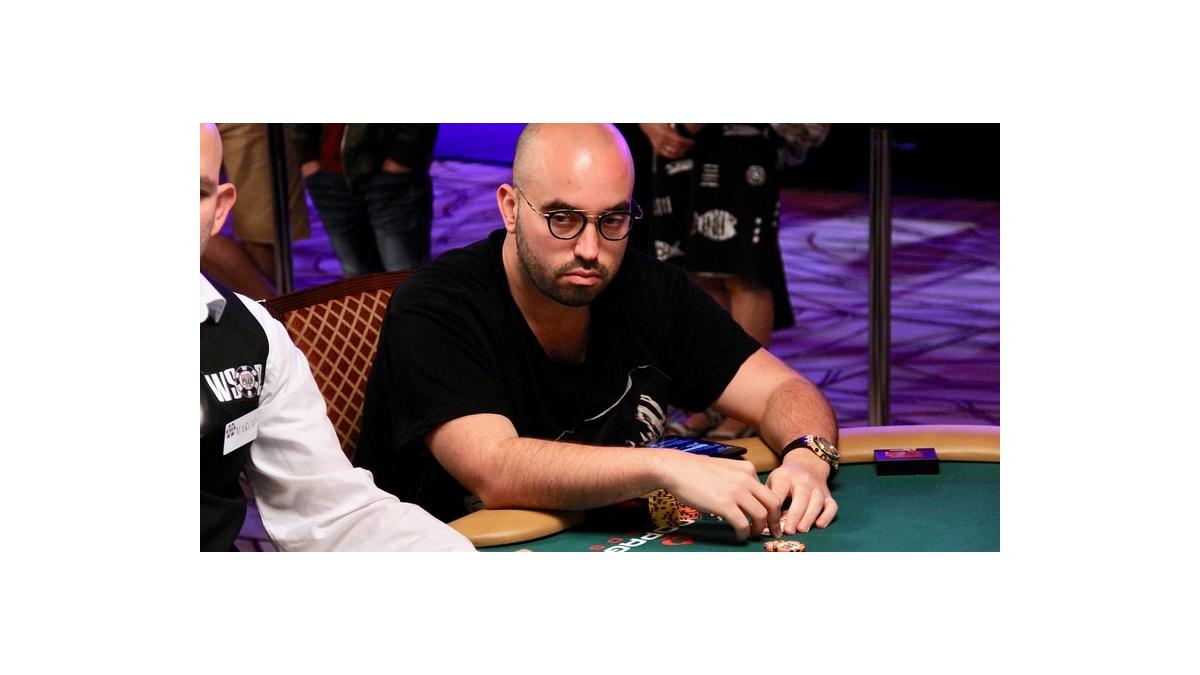 Idola Poker - Bryn Kenney