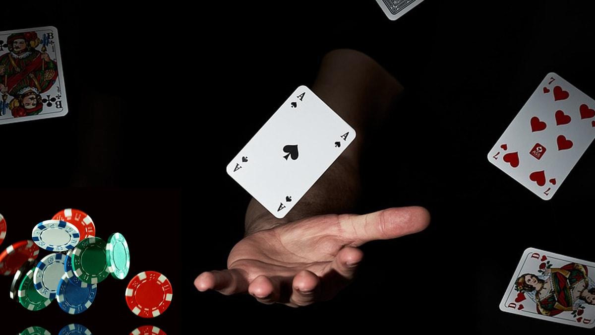 Idola Poker: Johnny Chan - CalvinAyre.com