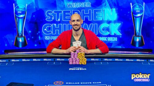 Idola Poker: Stephen Chidwick - CalvinAyre.com