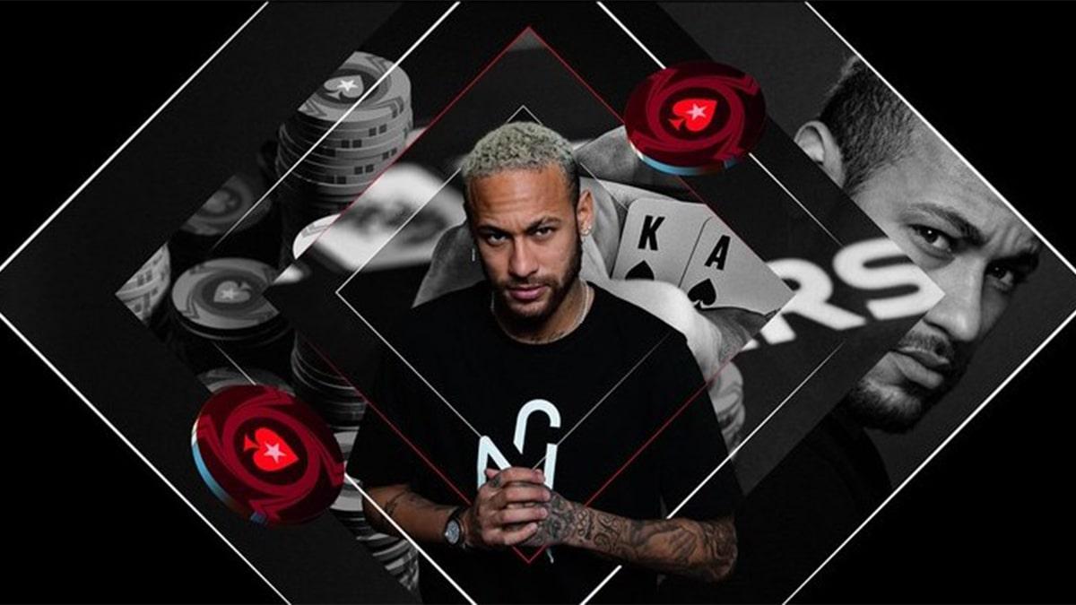 """Neymar """"Senang"""" untuk kembali ke PokerStars sebagai duta besar"""
