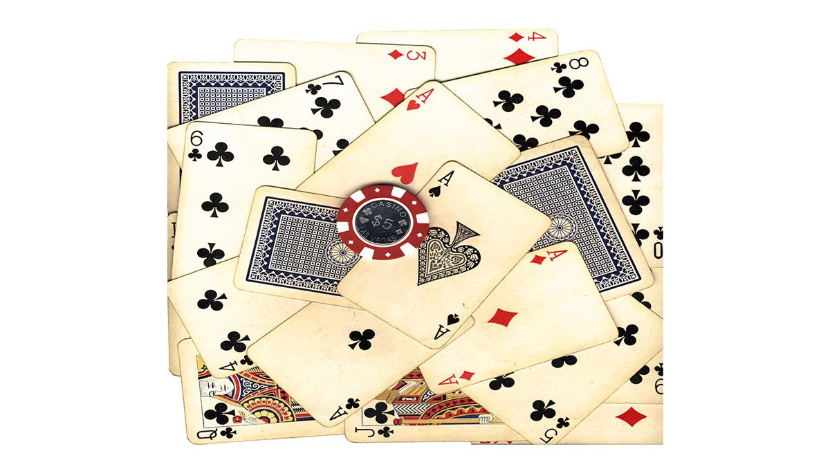 Tujuh kutipan poker dari pahlawan poker Eropa untuk menginspirasi Anda