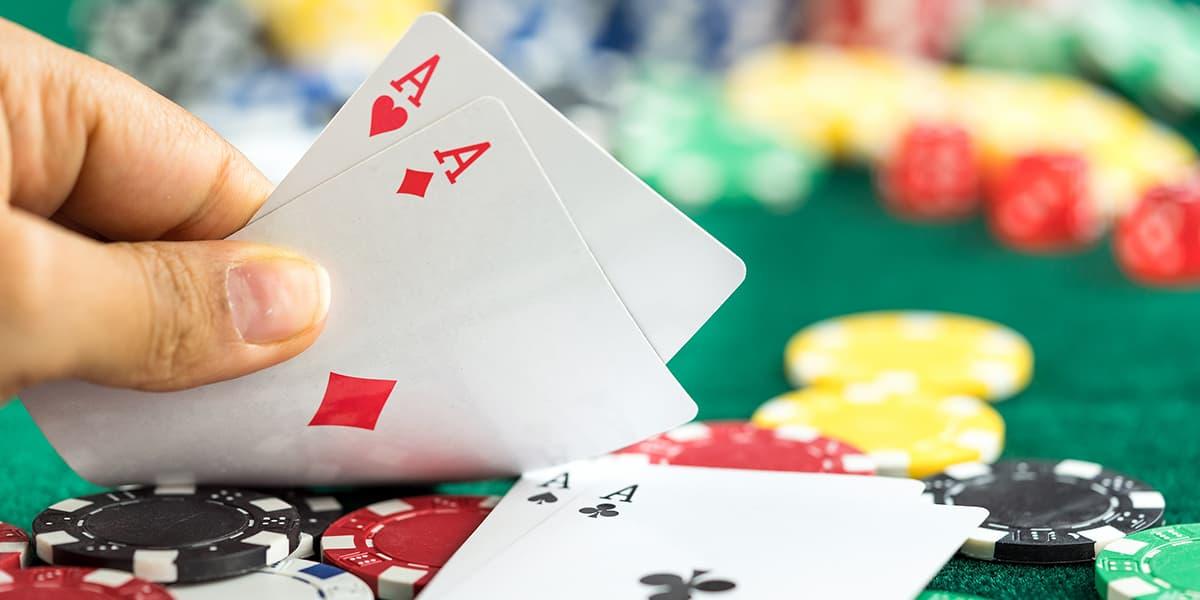 Tujuh kutipan poker dari pemain poker Amerika untuk menginspirasi Anda