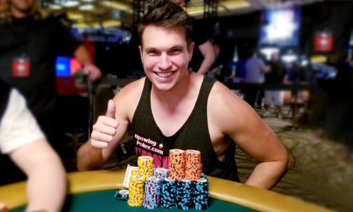 Doug Polk poker