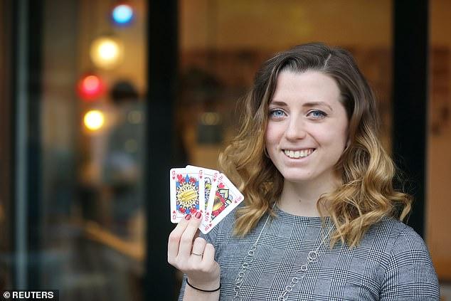 Genderless cards