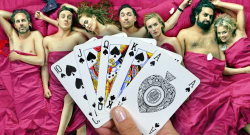 Michigan guv okays likuiditas poker online antar negara bagian