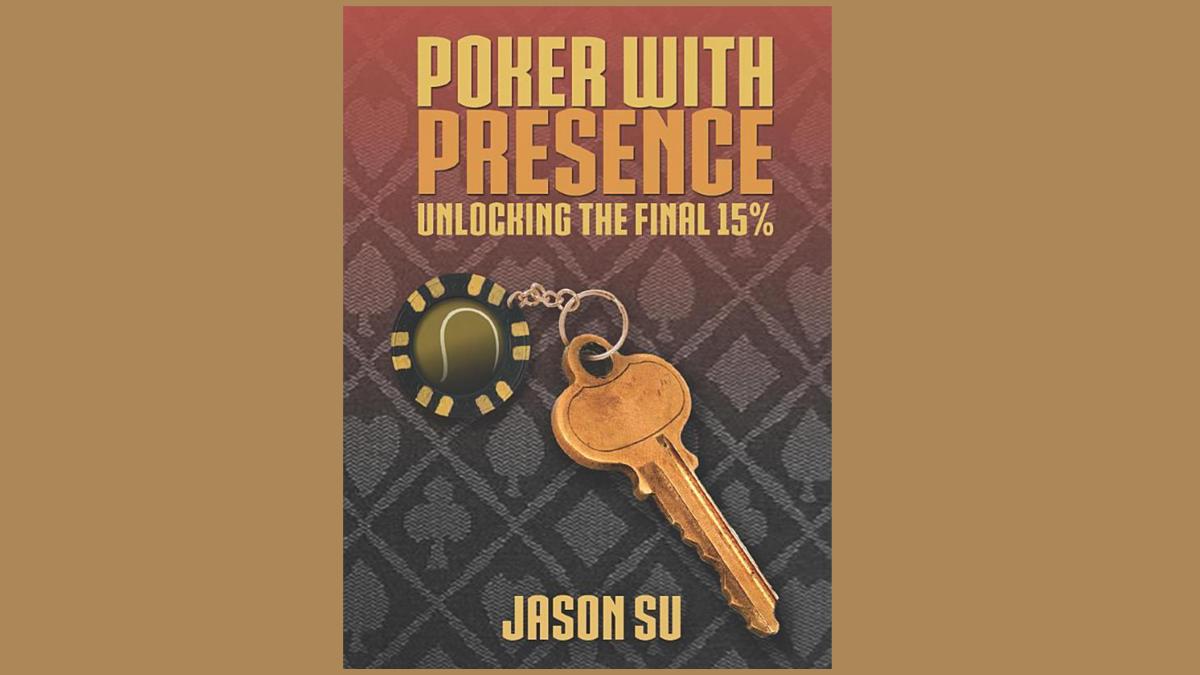 Poker in Print: Poker dengan kehadiran: Membuka 15% final (2020)
