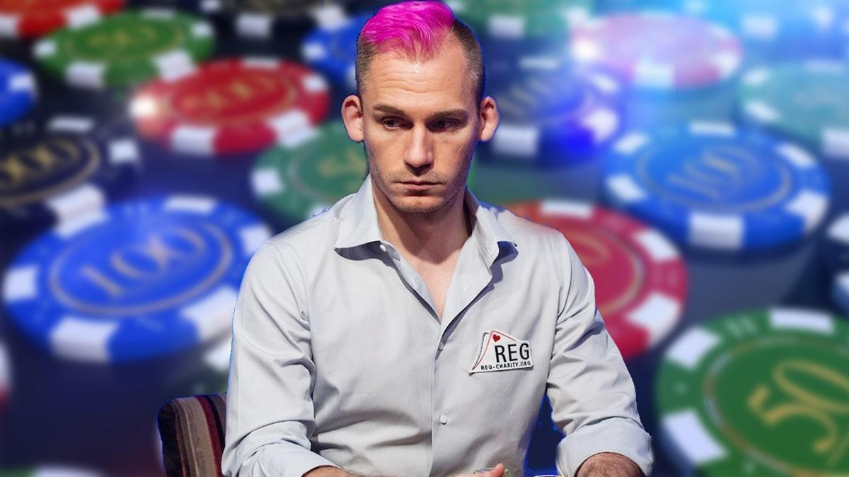 Justin Bonomo memenangkan gelar Super JUTA $ seharga $ 430.646