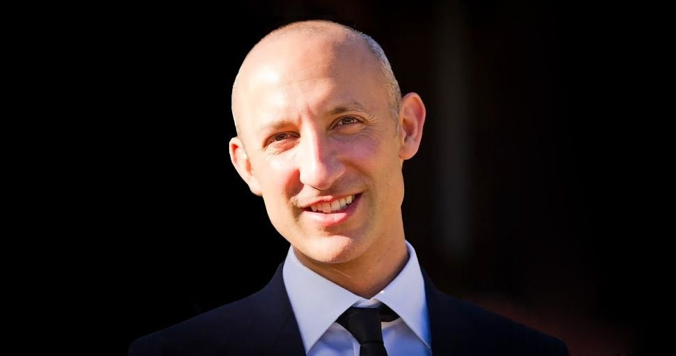 Adam Greenblatt