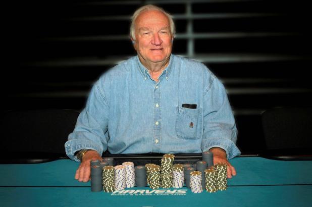Brent Carter wsop poker