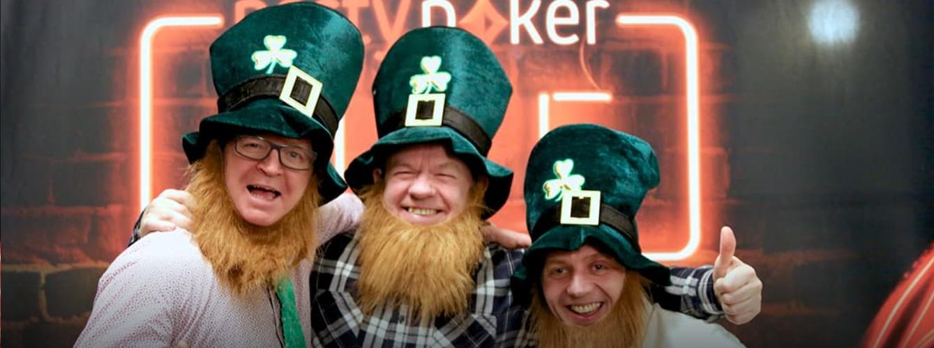 Partypoker Irish Open Online