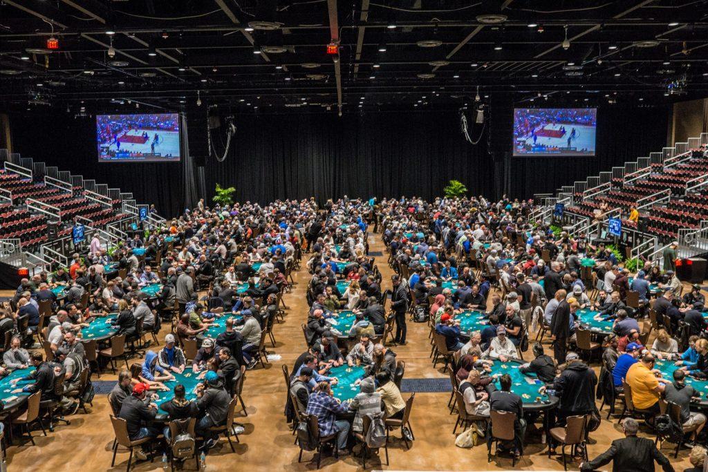 world poker tour florida
