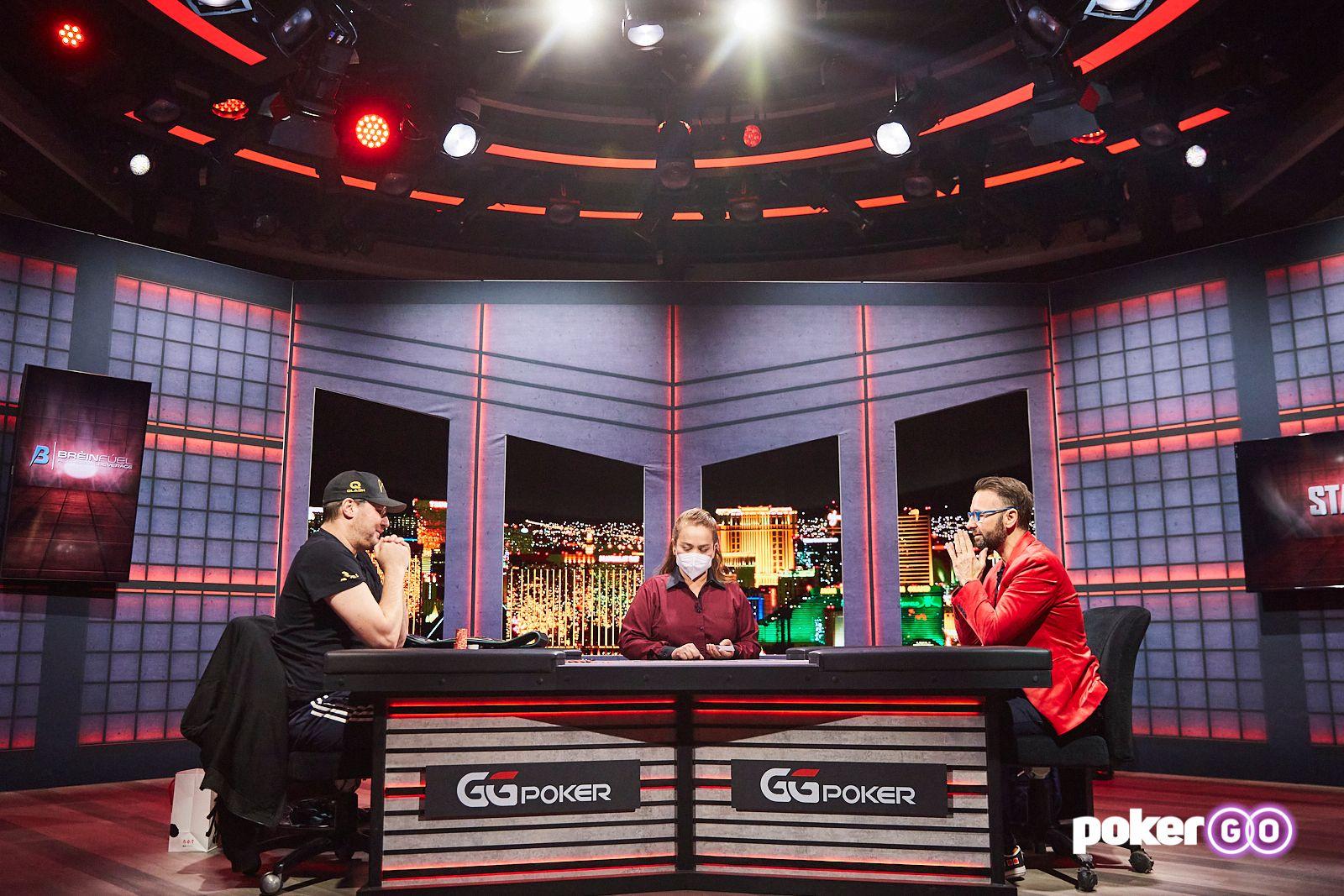 hellmuth negreanu poker
