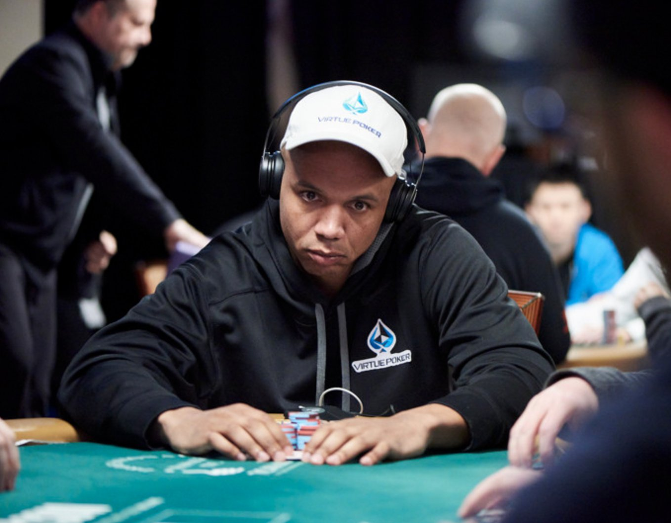 Phil Ivey Virtue Poker