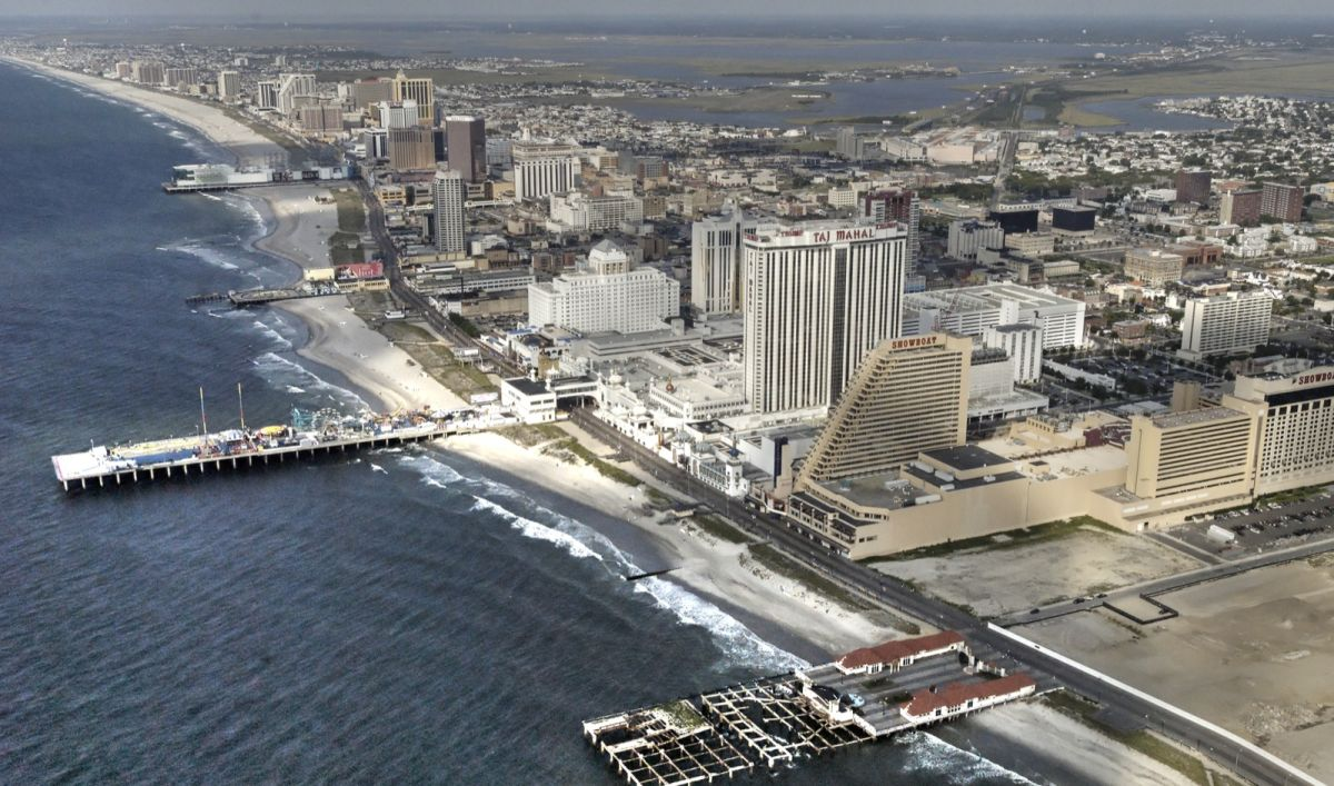 New Jersey online poker sites are seeing waning traffic as the state