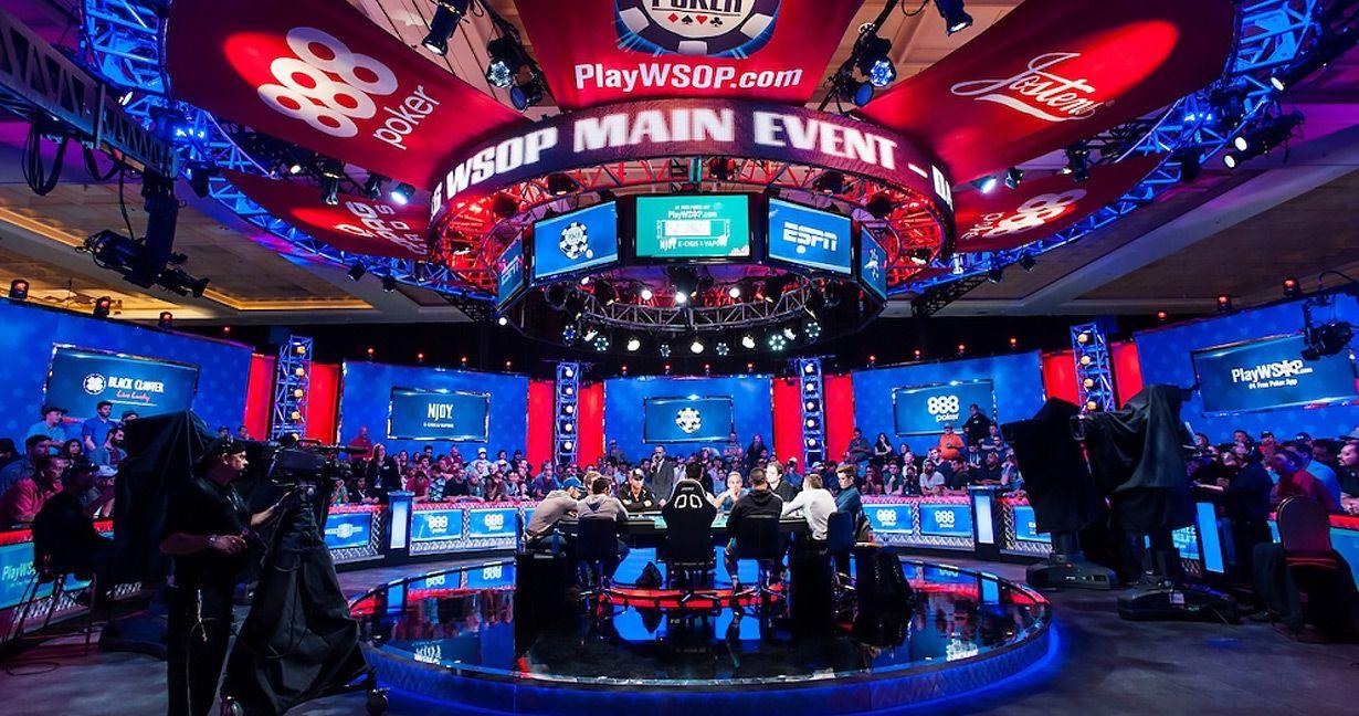 2021 wsop poker cbs