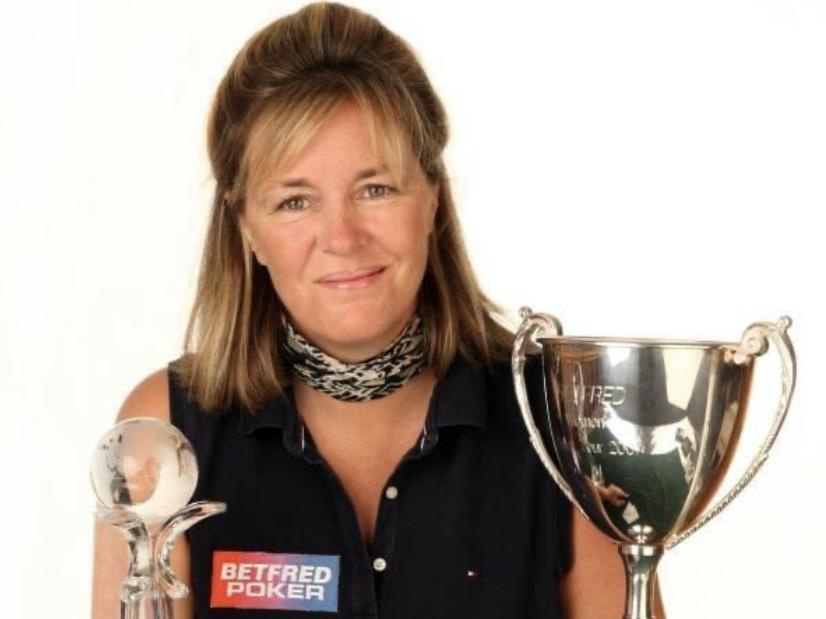 Lynne Beaumont